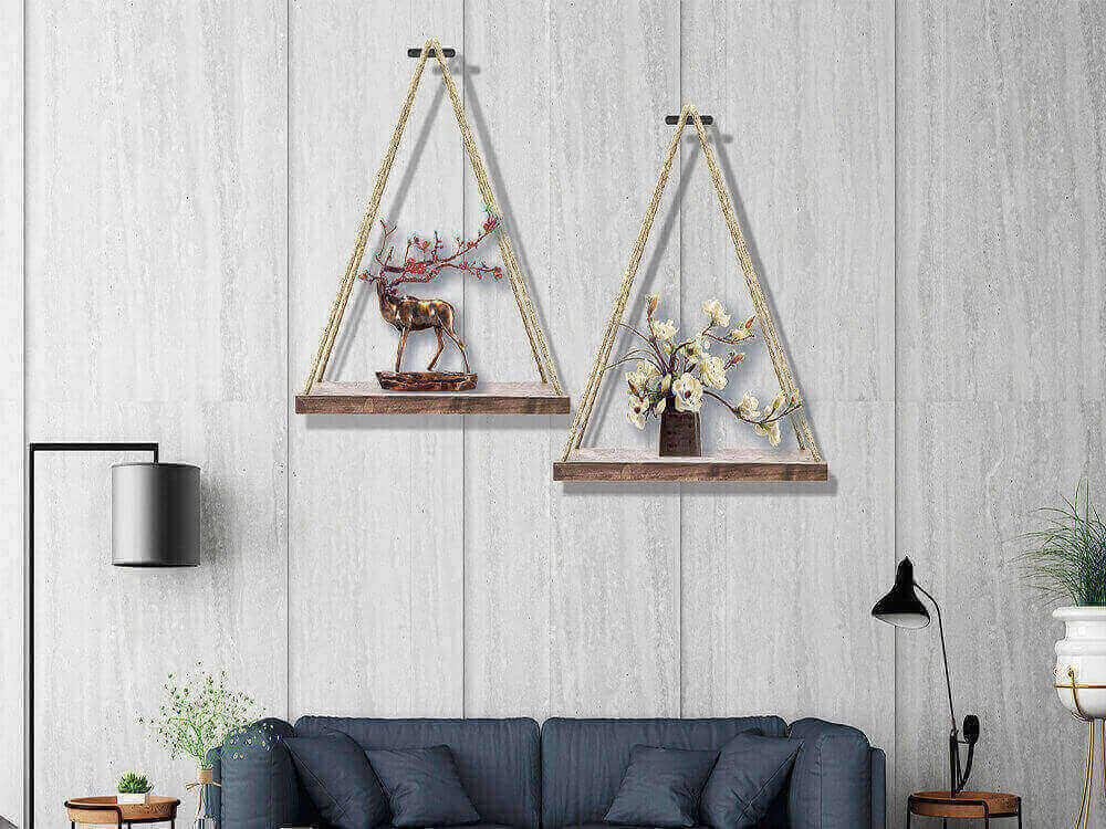 Wood Window shelf