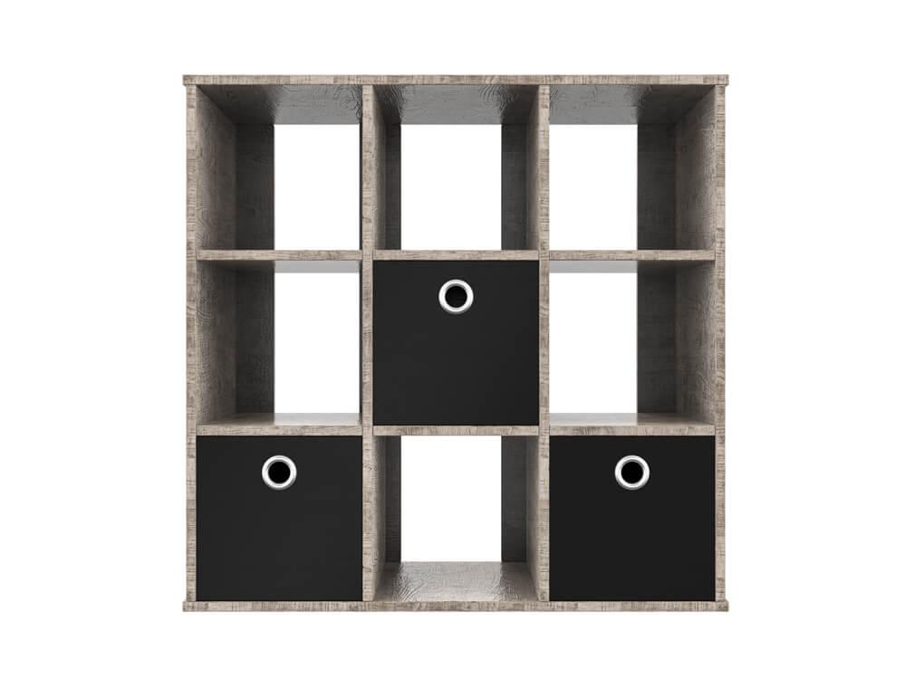 cube organizer shelf