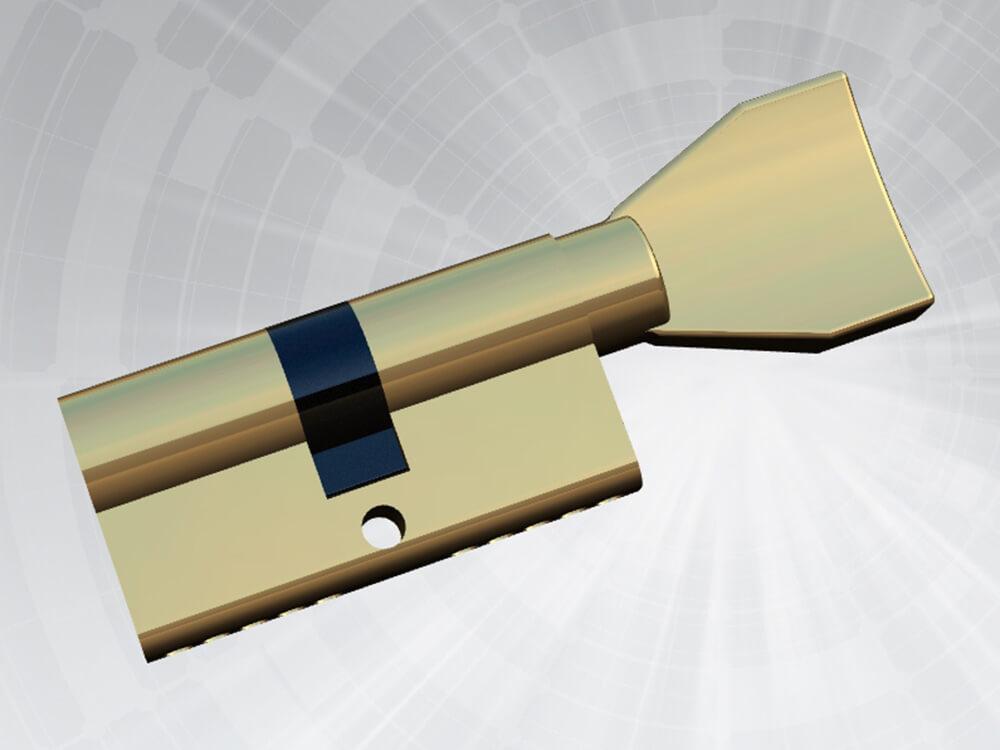 thumbturn euro cylinder