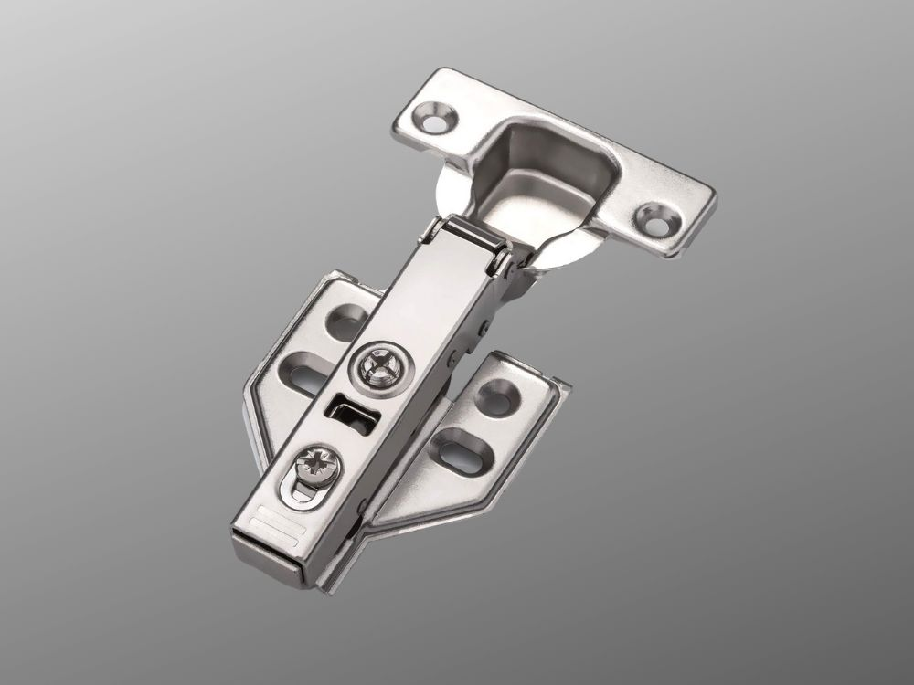 Straight Concealed Hinges